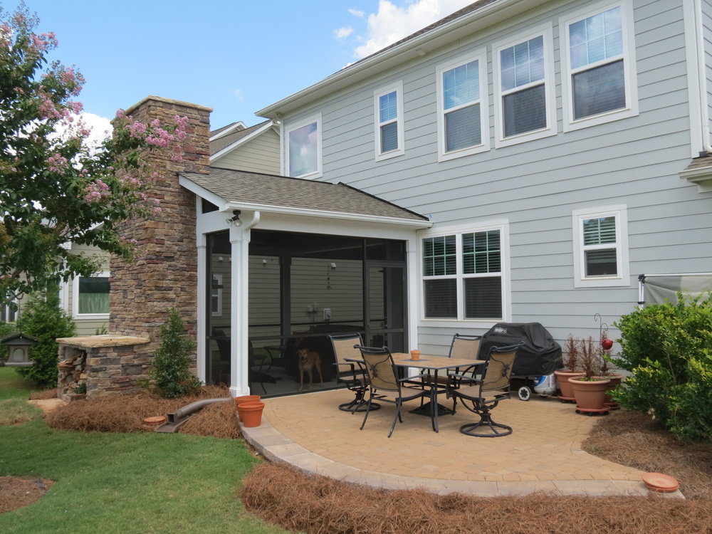 Screened Porch With Wood Burning Fireplace And Paver Patio. Patio Furniture Boulder. Patio Bar Lakeview. Patio Decor Lubbock. Patio Furniture Xl. Slate Patio Furniture. Patio Garden Water Fountains. Patio Landscaping Oakville. Patio Furniture Urban Home