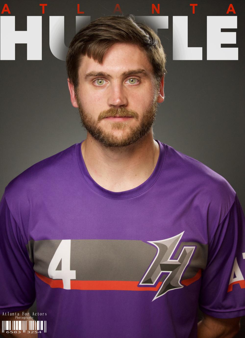 #4 | Ryan Archibald