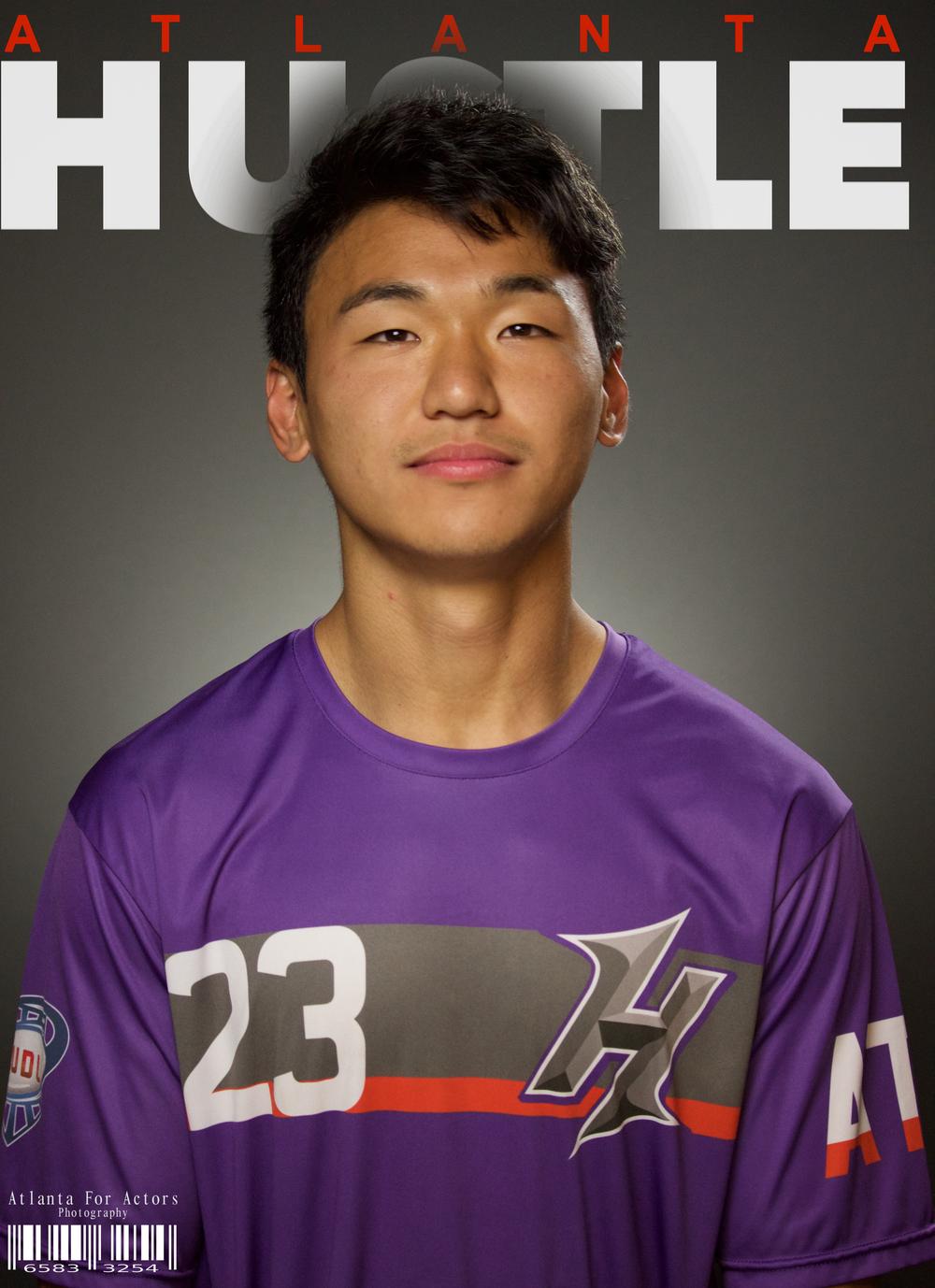 #23 | Sun Choi