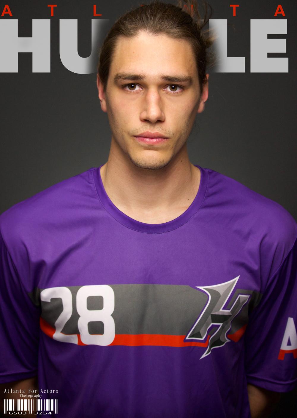 #18 | Tyler Haskell