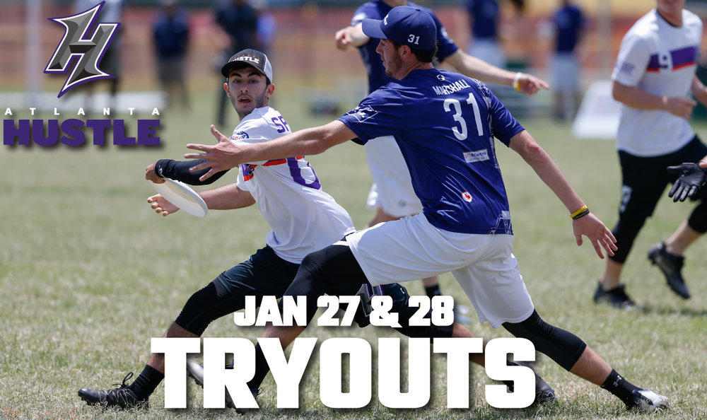 Tryout info:  https://www.facebook.com/events/1923657894627808/