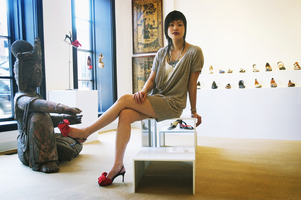 Marlene Hu