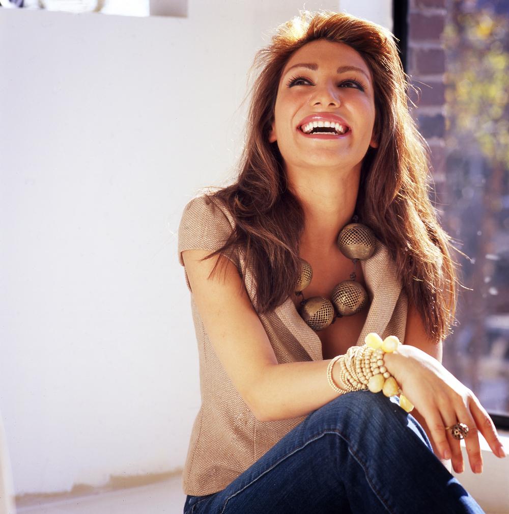 Mona Assemi