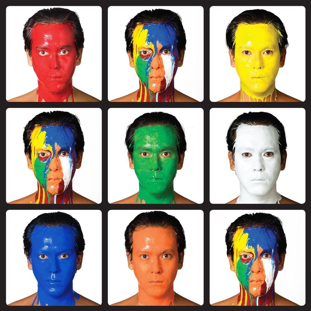 Rubik Sur-Faces