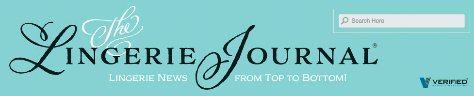 Sharing expert advice, resources, and collections, The Lingerie Journal, proves to be a top resource for lingerie designers & retailers
