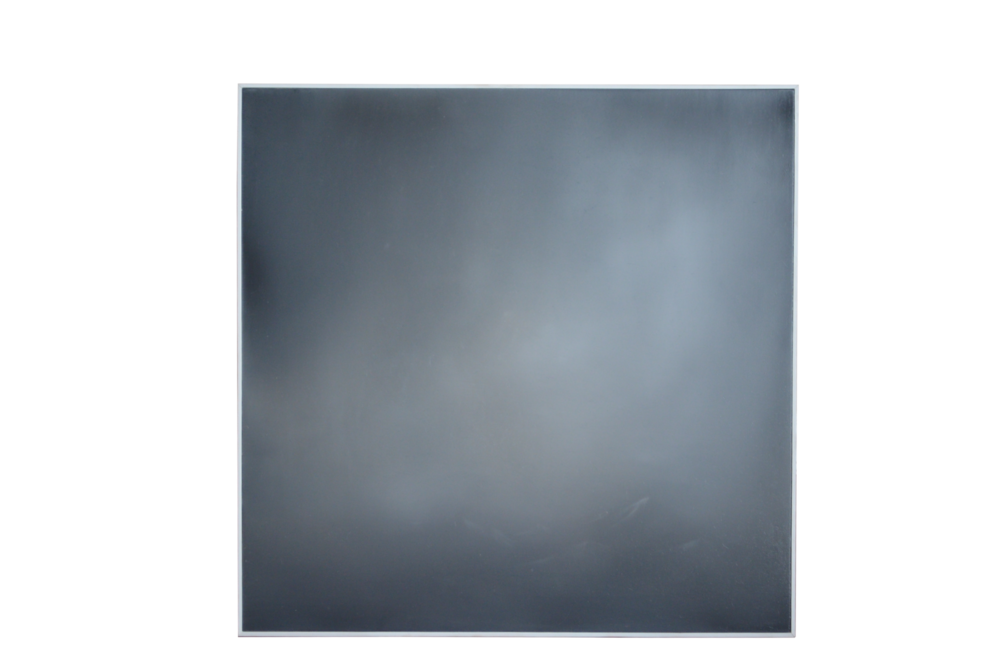 Mountain in Fog I
