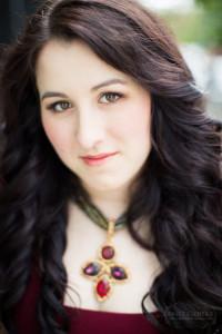 Alison King - Soprano