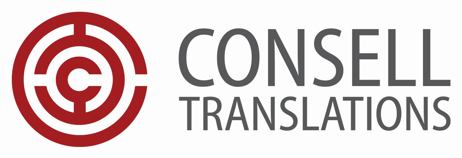 Consell Translations