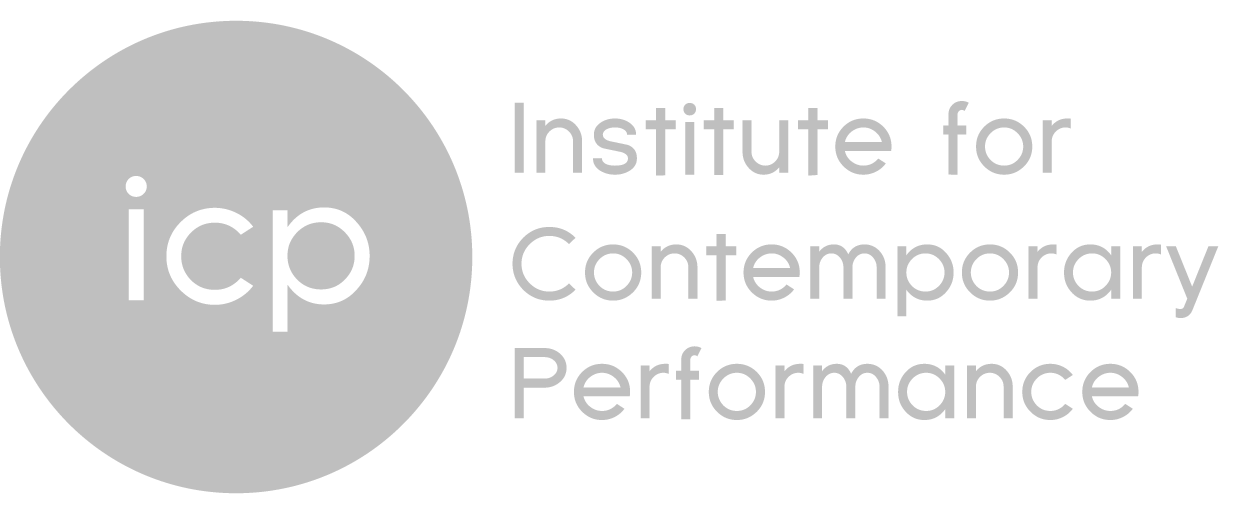 Institute for Contemporary Performance