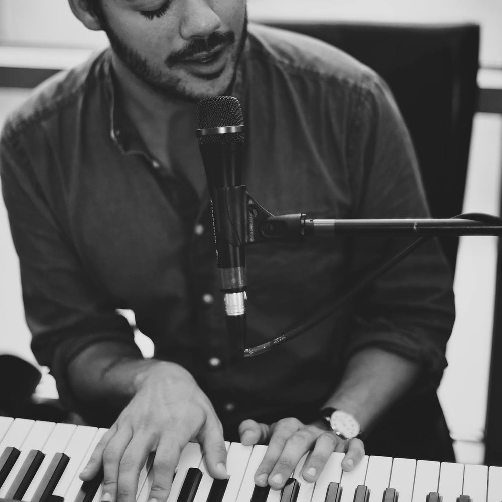 SOLO PIANO - Part of Philip's job with Quincy Jones' Playground Sessions is to arrange both current and classic songs for piano. To help inspire his students around the world, Philip will release recordings of his own arrangements of some of his favorite songs. The first collection is set to be released Summer of 2017.