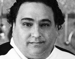 Raj Brandston   Chef