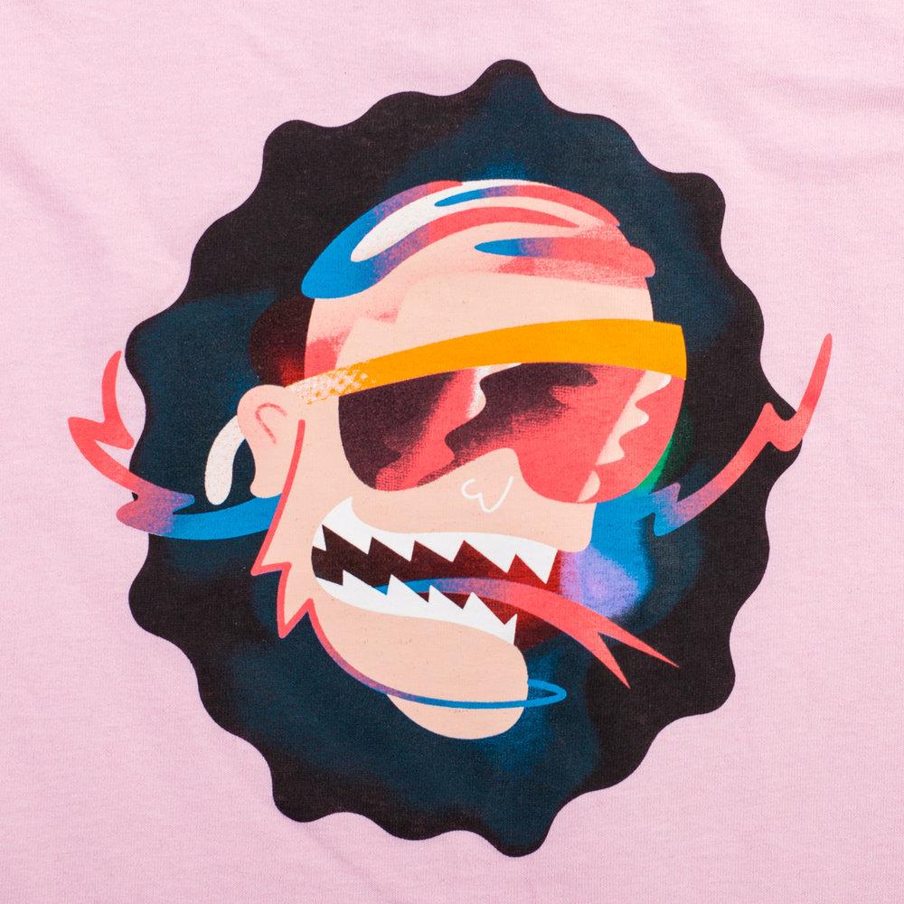 9-color print