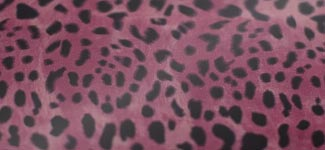 cheetah - pink (P1AK01)