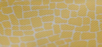 mosaic - gold (G0AG01)