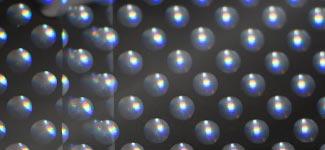 orbs - silver (S0K248)