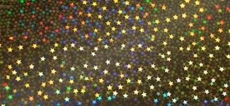 star spangled - gold (G0K162)