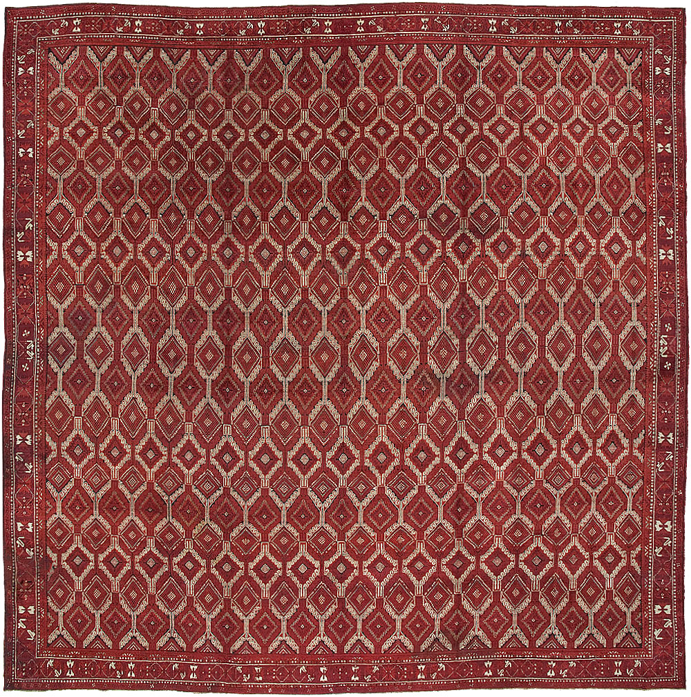 Agra Carpet_17129