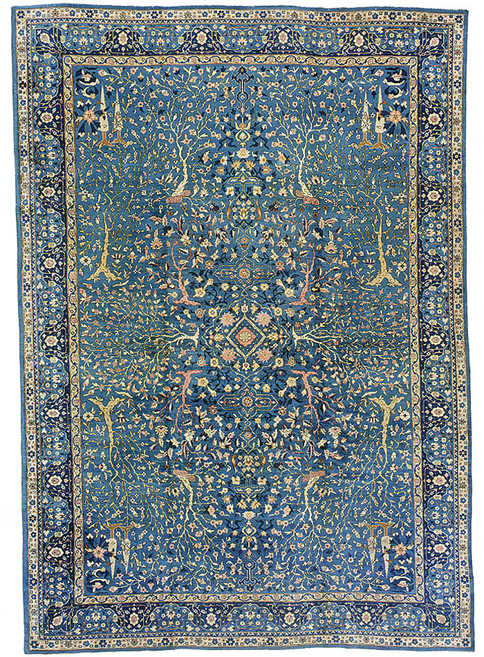 Amritsar Carpet_17240
