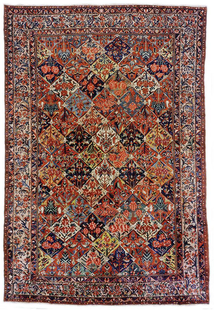 Baktiari Carpet_17216