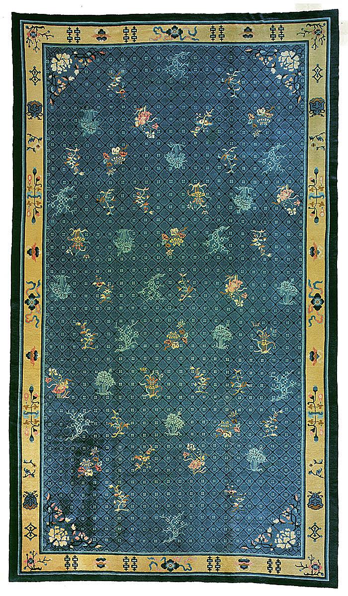 Chinese Carpet_16827