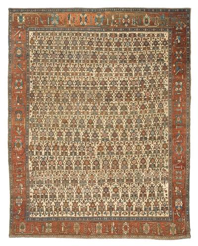Bakshaish Carpet_17301