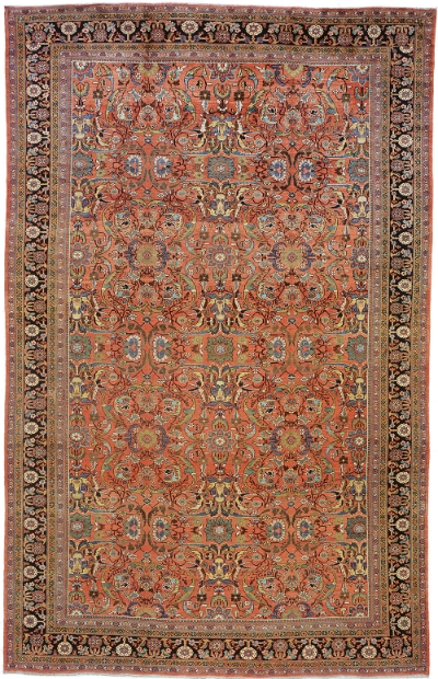"Mahal Carpet 18' 0"" x 11' 6"""