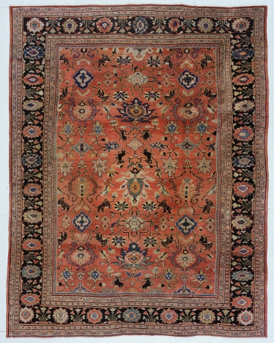 "Mahal Carpet 14' 1""  x 11' 0"""