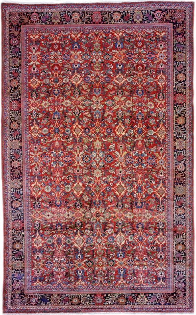 "Mahal Carpet 19' 0"" x 11' 6"""