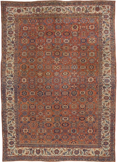 "Mahal Carpet 15' 0"" x 10' 8"""