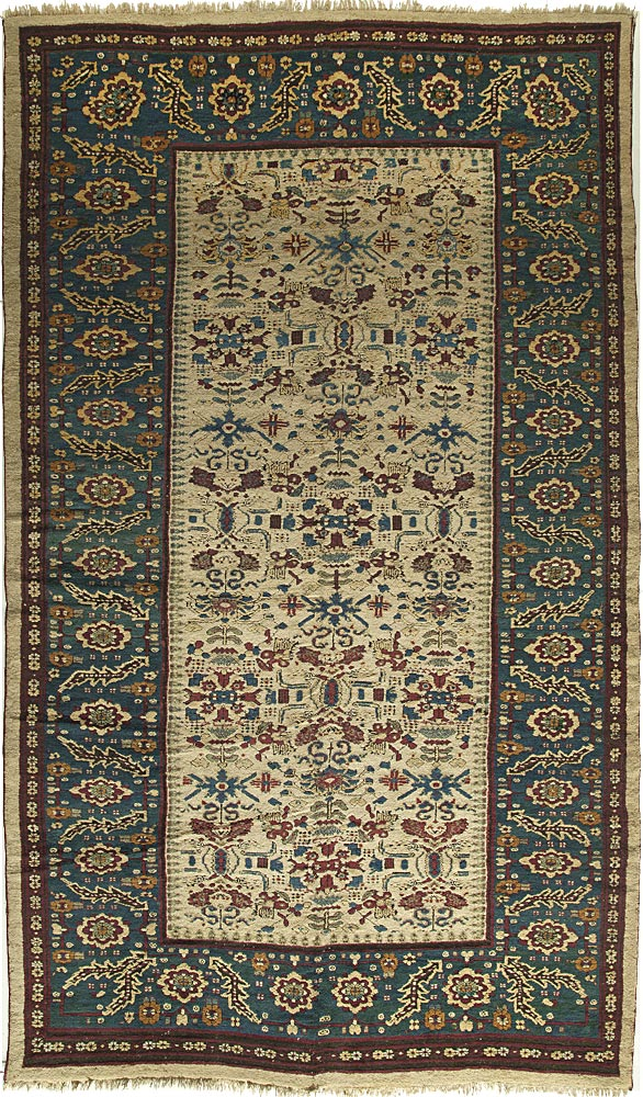 Agra Carpet_17194