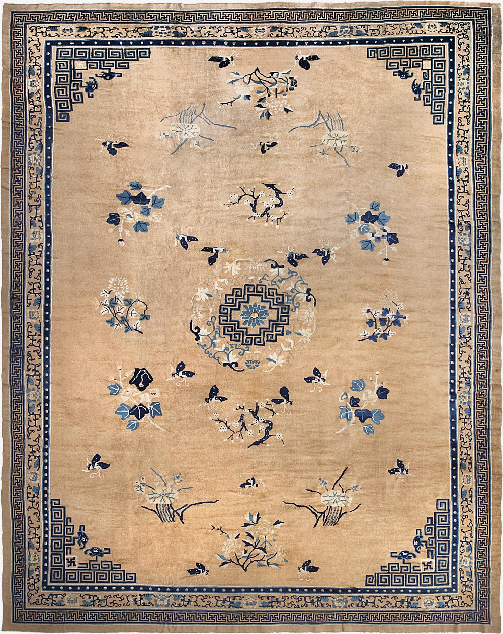 Chinese Carpet_16440