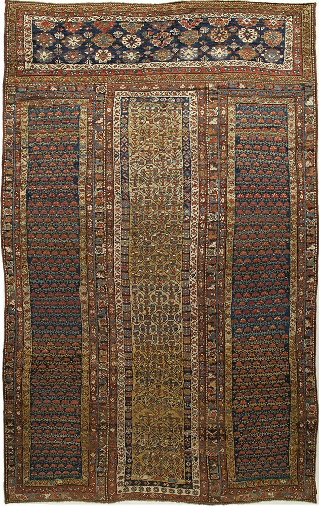 Kurdish Triclinium Carpet_17189