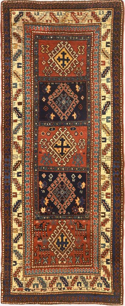 Kazak Rug_15639