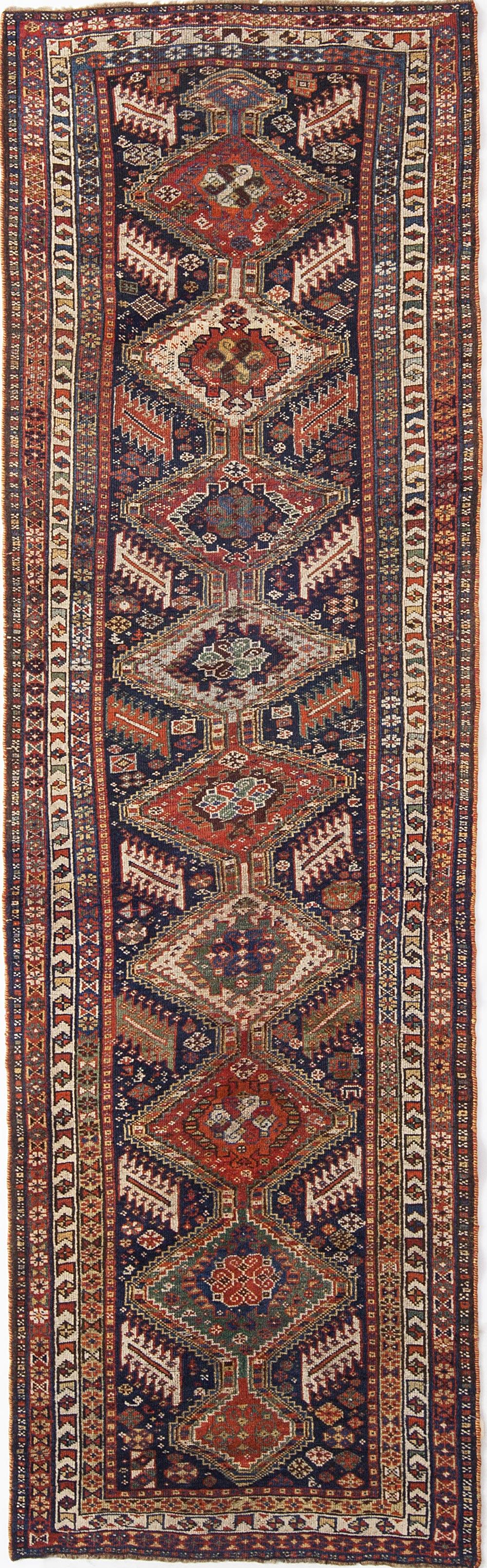 Q'ashqa'i Runner_17348