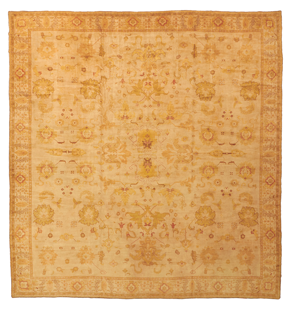 Spanish Carpet_17366