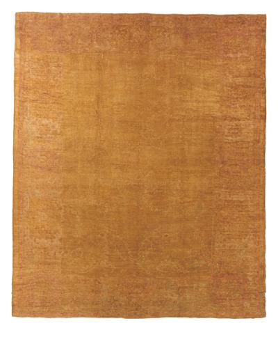 """Oushak Carpet 14' 10"""" x 12' 4"""""""