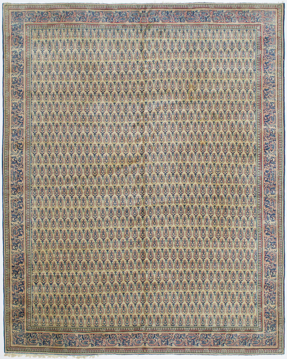 "Amritsar Carpet 9' 9"" x 7' 11"""