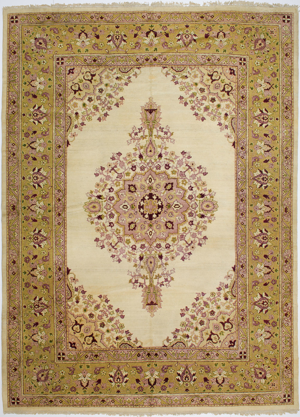 "Amritsar Carpet 12' 3"" x 9' 0"""