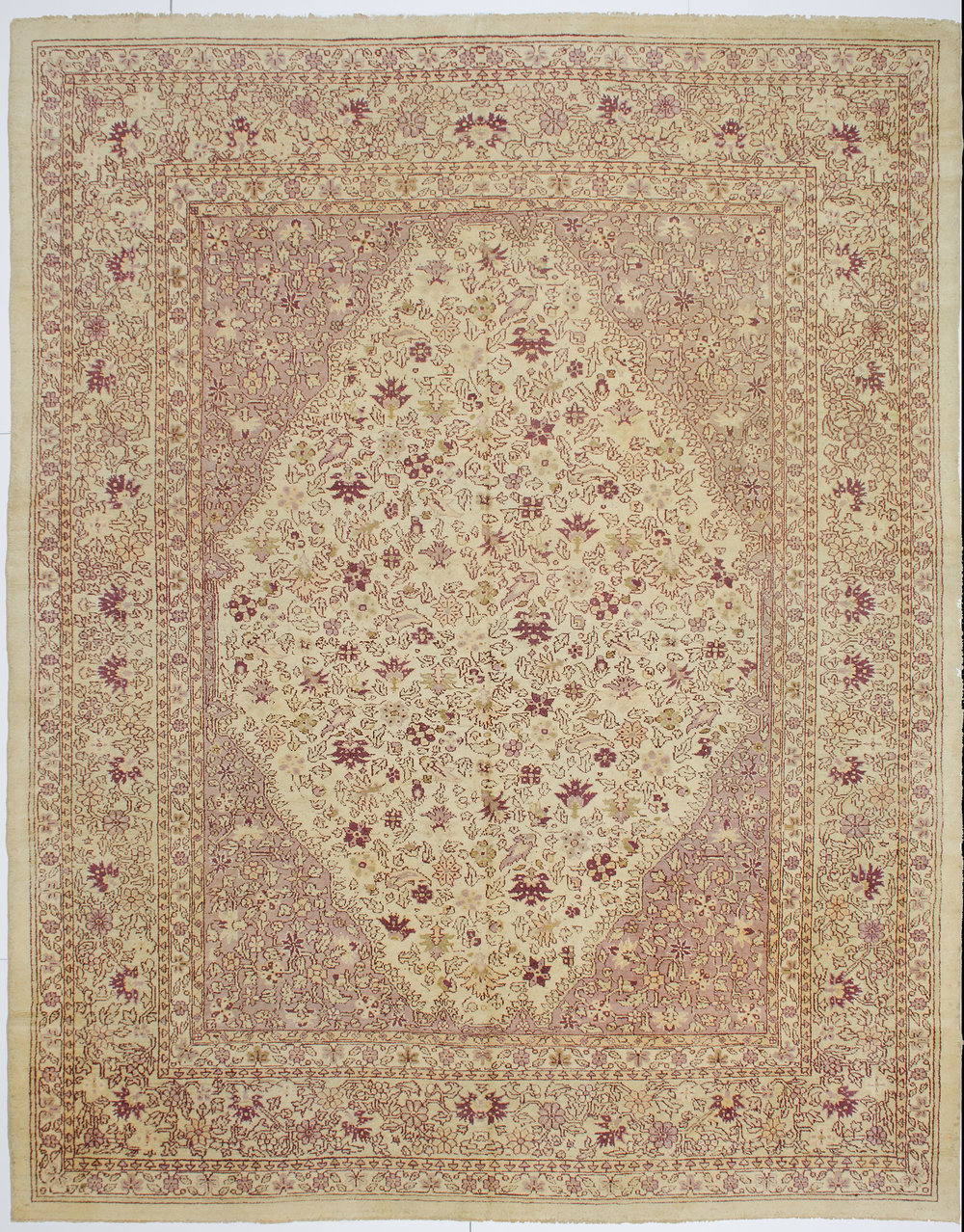 "Amritsar Carpet 11' 7"" x 9' 0"""