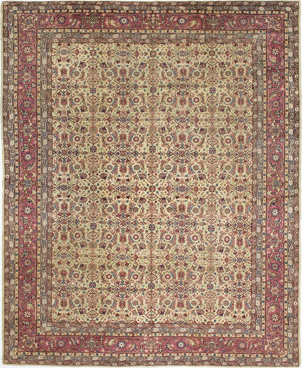"Sparta Carpet 10' 6"" x 8' 8"""