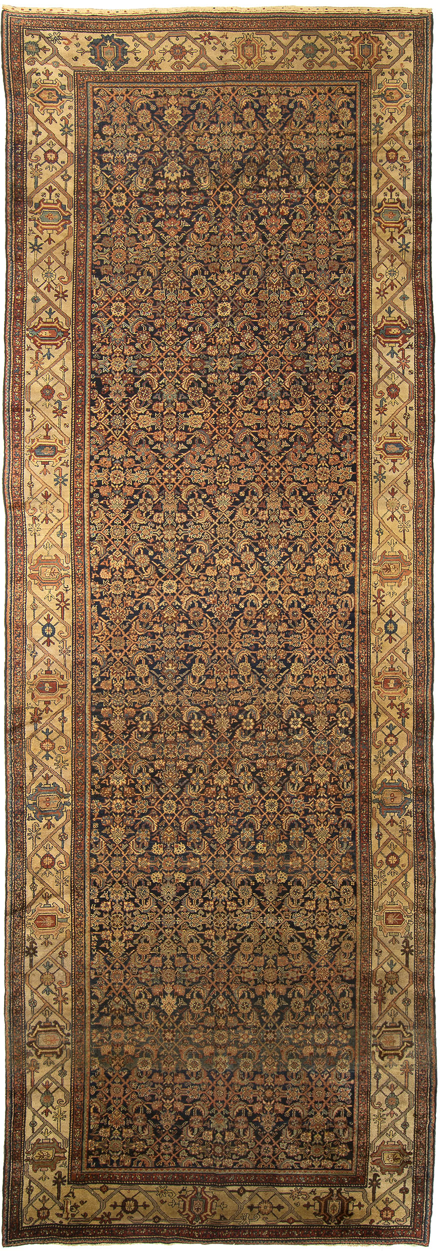 "NW Persian Gallery Carpet 19' 10"" x 6' 9"""