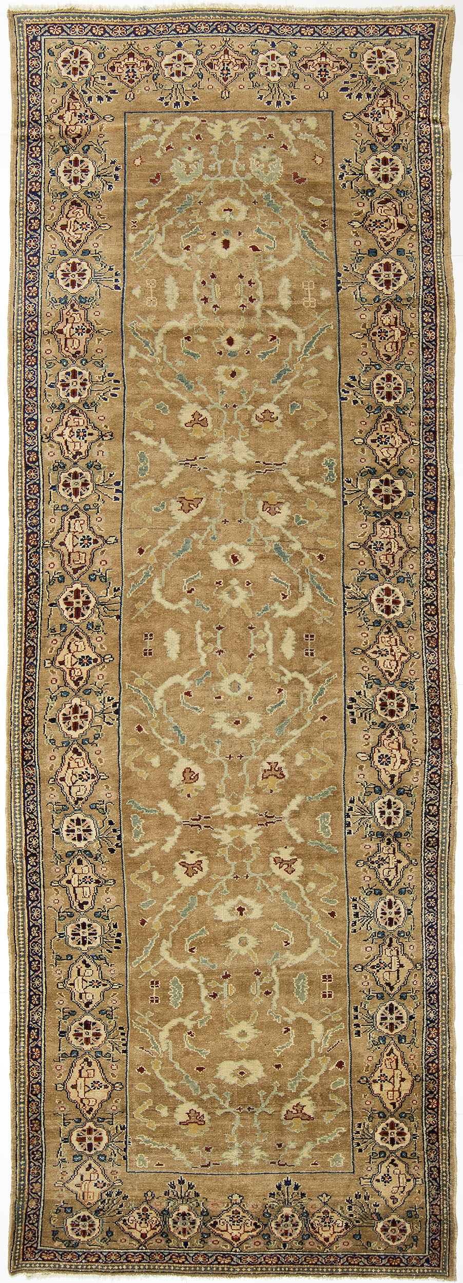"NW Persian Gallery Carpet 15' 0"" x 5' 1"""