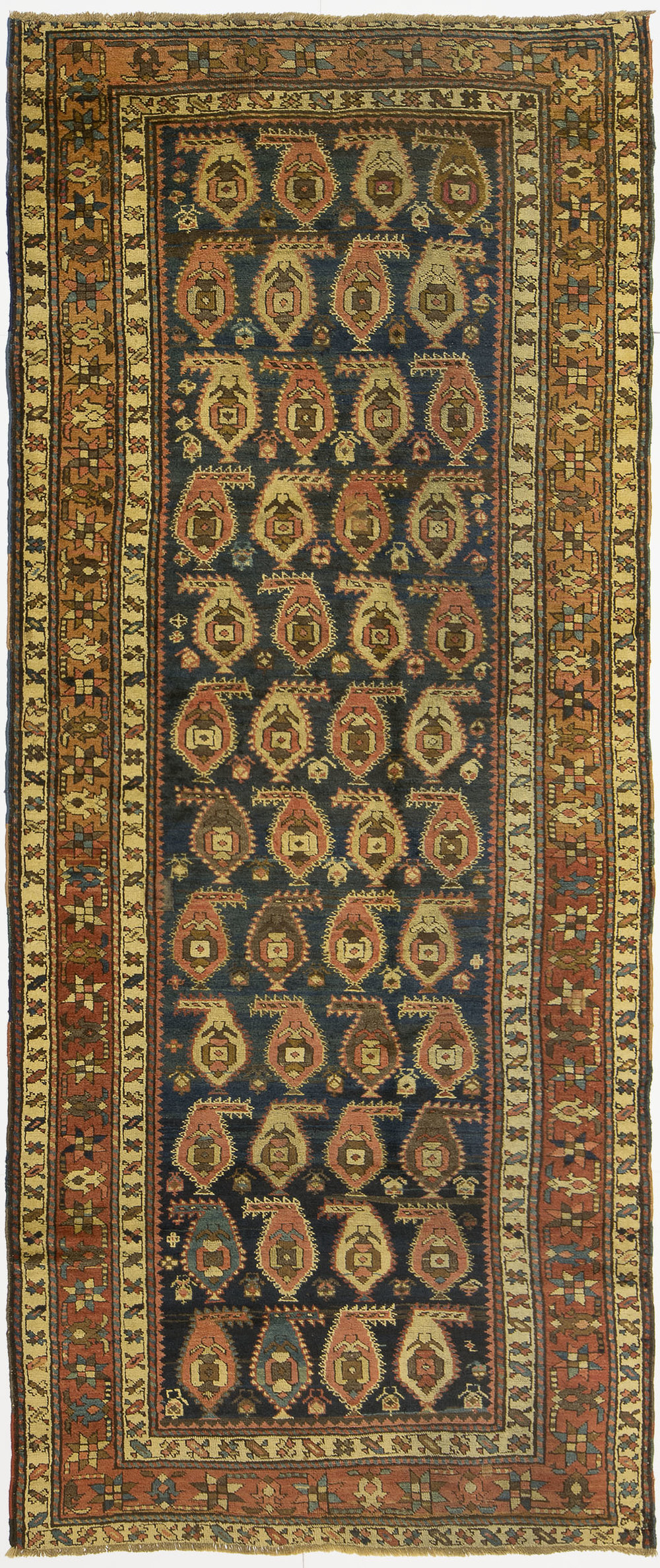 "Shirvan Runner 8' 10"" x 3' 10"""