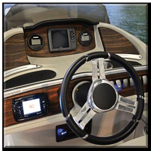 Boat Rental Lake Coeur d'Alene Dash