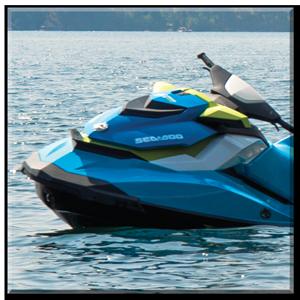 full throttle luxury and performance