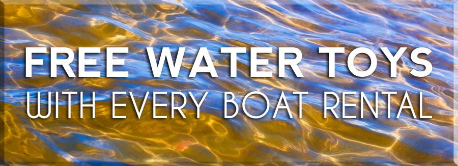 Lake Coeur d'Alene Best Boat Rentals