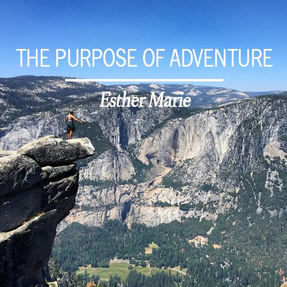 Adventure/Inspirational
