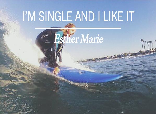 Singleness/Dating/Funny