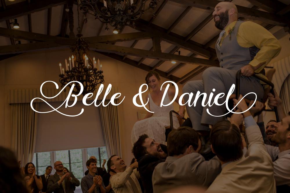 Belle & Daniel
