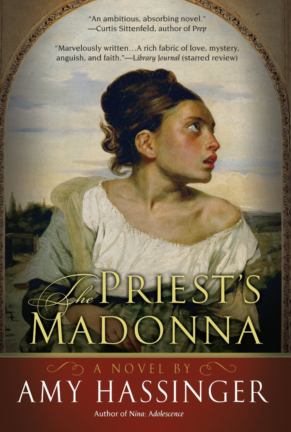 The Priest's Madonna